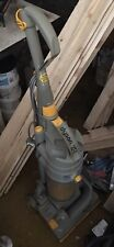 Dyson DC04 Upright Cleaner Original Yellow Colour - Needs Replacement Motor