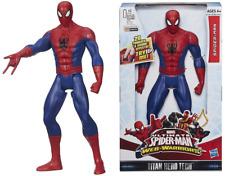 Marvel Comics Ultimate Spiderman Titan-held Tech 30.5cm Sprechen Spielzeug
