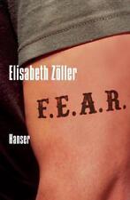 Zöller, Elisabeth - F.E.A.R. /3