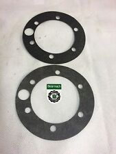 Bearmach Land Rover Disco Defender & RR Classic Stub Axle Gaskets FTC3650 x 2