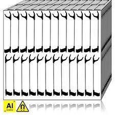 24 X Pick Up Reaching Tool Aluminium Magnet Litter Picker Grabber 76Cm Mobility