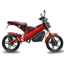 Gomiek 1500w/60v Folding Electric Motorcycle Ebike Scooter NEW