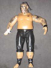WWF WWE Ruthless Aggression UMAGA  Wrestling Action  Figure #2  RA