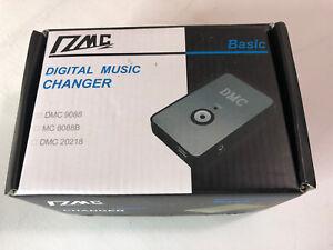 DMC Digital Music Changer For Honda Accord Fit City Civic Odyssey Ridgeline