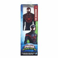 "Marvel Ultimate Spiderman Sinister 6 Titan Hero Series  12"" ACTION FIGURE"