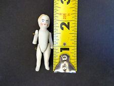 "Set of 5: 2 1/4"" Bisque dolls, #280, German Inv1990"
