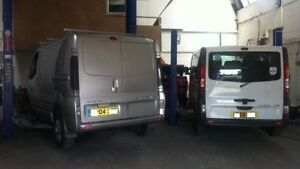 VAUXHALL VIVARO 2.0 RE-CON GEARBOX SUPPLY AND FITTED JOB 2008-14