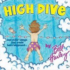 Audio CD: High Dive, Bill Harley. Good Cond. . 719084012426