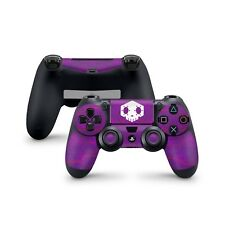 Sombra Overwatch Inspired Skin For Sony Playstation 4 Dualshock Controller PS4