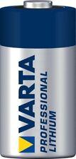 1 pieza Varta Cr123a litio 3 voltios Batería Dl123a 3V 1er Blíster 1x