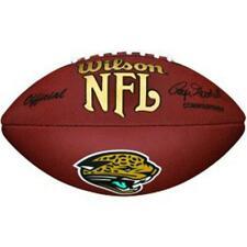 Jacksonville Jaguars Composite Wilson Football