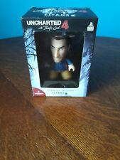 Figurine Titans Nathan Drake Uncharted 4