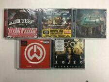 CD de musique rap Various