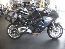 RR Öl Thermometer schwarz neu BMW F800S F800ST oil thermometer black new 148b