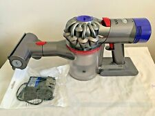 Dyson V8 Absolute TRIGGER Handheld Cordless Stick Vacuum Grey ** NEW BATTERY **