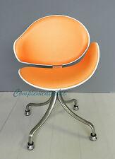Poltrona sedia design moderna arredo ufficio studio