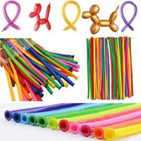 Magic Twisted Animal Latex Long Balloon Wedding Birthday Kids Gift Party Decor