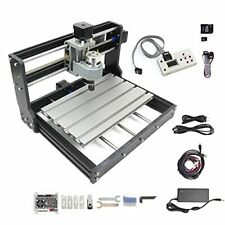 Upgrade Cnc 3018 Pro 3 Axis Diy Mini Cnc Router Kit With Grbl Remote Control