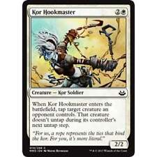 Commander White Individual Magic: The Gathering Cards