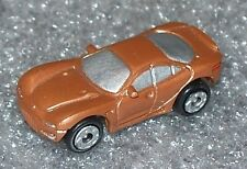 Micro Machines : CHRYSLER 300 CONCEPT CAR    NEW