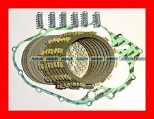 DISCHI FRIZIONE RACING + GUARNIZIONE KAWASAKI KX 125 94  2008 F1762SR  + MOLLE