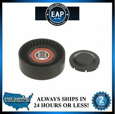 For C70 S60 S70 S80 V70 XC70 XC90 Drive Belt Tensioner Pulley New