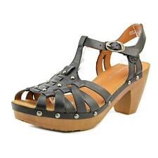 Sandali e scarpe nere Bare Traps per il mare da donna