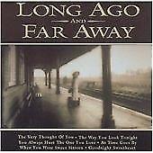 Long Ago And Far Away, Various Artists CD | 5020959363624, Good