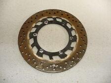 Yamaha FJR1300 FJR 1300 #5314 Rear Brake Rotor / Disc