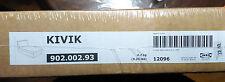 Fodera copripoltrona ikea per poltrona kivik Tullinge marrone scuro 902.002.93