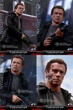 Toys 1/6 Guardian Hot Terminator