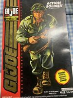 G.I. Joe 1964 Commemorative Collection U.S. Army Infantry Action Solider NRFB