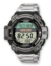 Casio SGW-300HD Orologio Altimetro Barometro Termometro