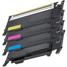 CLT-407S BK/C/M/Y Toner Cartridge For Samsung CLP-320 CLP-320N CLP-325 CLP-325W