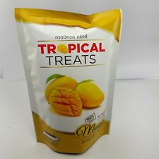 Mango thai Fruit Freeze Dried No Added sugar Healthy Dehydrated THAI Natural new