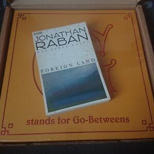 THE GO-BETWEENS - G STANDS FOR GO-BETWEENS VOL.2 BOXSET + GRANT'S BOOK