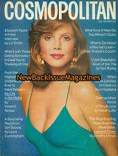 Cosmopolitan 7/73,Ann Charlotte,July 1973,NEW