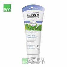 Lavera Organic Refreshing Cleansing Gel Oily & Combination Skin 100ml