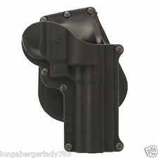"""S & W 4"""" K & L FRAME FOR SMITH WESSON FOBUS PADDLE HOLSTER REVOLVER TAURUS 65 66"""