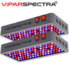 VIPARSPECTRA 2PCS Reflector-Series 450W LED Grow Light Full Spectrum Hydroponics picture