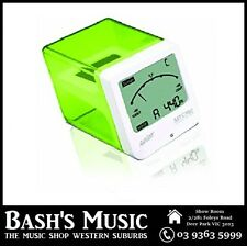 Asthon MTC100 Tuner and Metronome Clock Chromatic