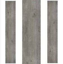 Vinyl Plank Flooring Self Adhesive Peel And Stick Bathroom Gray Grey Wood Floors
