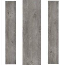 Vinyl Plank Flooring Self Adhesive Peel And Stick Bathroom Gray Grey Wood Floors