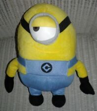 """10"""" Plush Kevin the Minion from Despicable 2 Soft toy"""