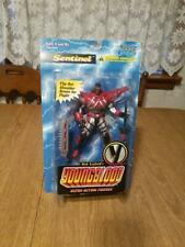 1995 Mc farlane Toys ROB LIEFELDS YOUNGBLOOD Action Figure Sentinel MIP SEALED