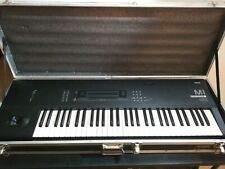 Korg M1 Music Workstation Synthesizer in Good Condition With Hard Case