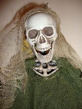 Halloween pendant 46cm Squelette Démons Décoration de Fête