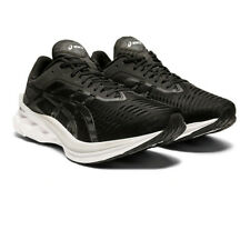 Asics Mens Novablast Running Shoes Trainers Sneakers Black Sports Breathable