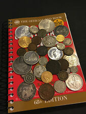 ✯Estate Sale Lot Old Us Coins✯ Money✯Gold Silver✯Big Value Collection 50 Years+✯