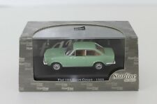 DIE CAST STARLINE 1/43 FIAT 124 SPORT COUPÉ 1969 STA510844